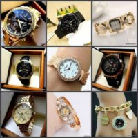 №15969 Наручные часы. Новые модели.