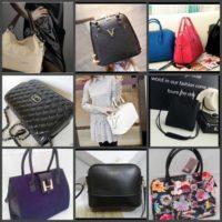 №15981 Самые модные и эксклюзивные женские сумки от Корейского Магазина Goa