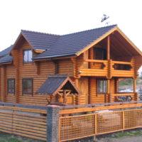 Сдается в аренду коттедж «Радомышль» — посуточно и на длительный срок. Озеро, лес, рыбалка.