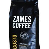 ZAMES COFFEE — кофе в зернах, лучше качество, лучшая цена в Украине.
