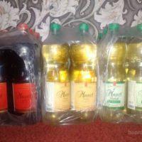 №16536 Продаю Молдавское шампанское, акцизное