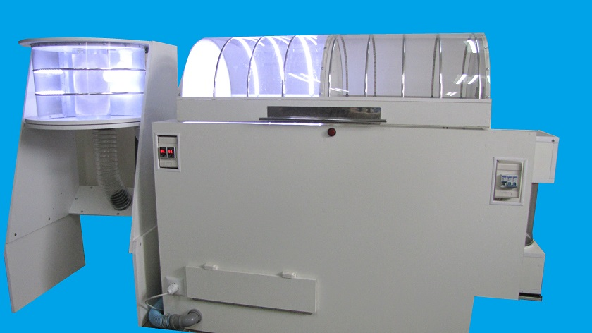 Оборудование «Селезень». Оборудование для производства и реставрации изделий из пуха.
