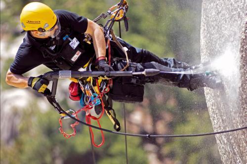 №17028 Услуги промышленного альпинизма. Альпинисты-высотники. Услуги любой сложности.
