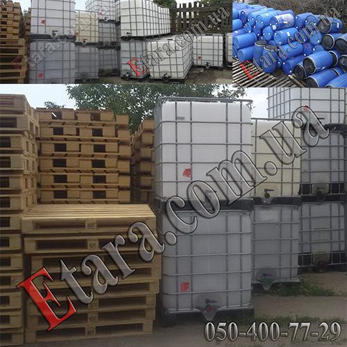 №17018 Европоддон, европоддоны деревянные, пластиковые, поддоны б/у Харьков