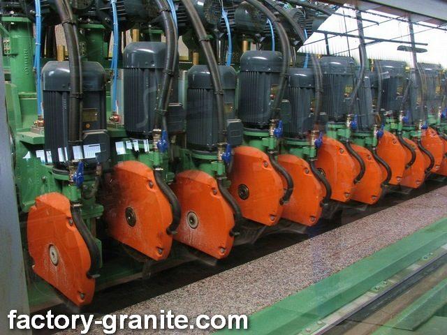 №17594 Продается действующее предприятие по производству изделий из гранита