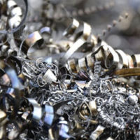 №17324 Закупка металлолома и металлической cтружки