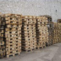 Европоддоны поддоны деревянные и пластиковые. Евротара Харьков