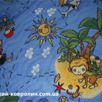 №18226 Детский ковролин с доставкой по Украине.