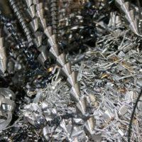 Приём металлолома в Днепропетровске