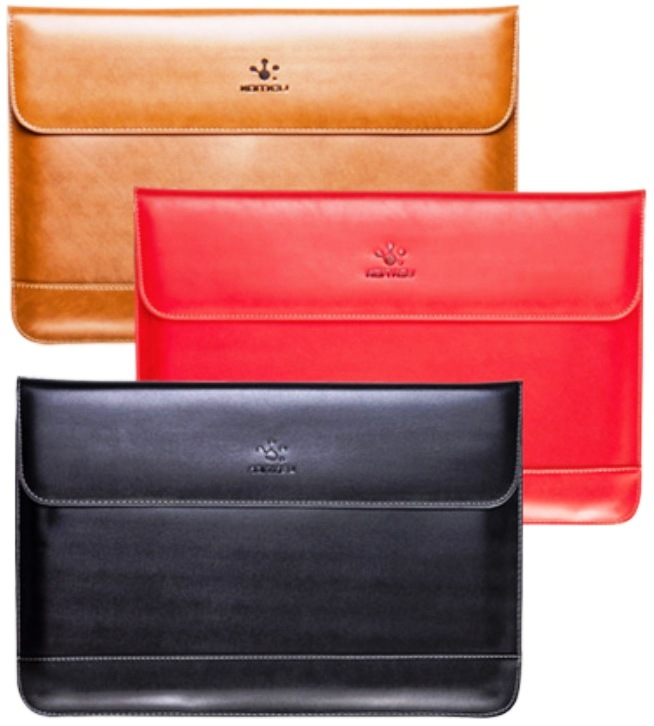 №18449 Кейс сумка  для премиум ноутбук, Макбук Apple.