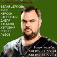 №18753 Сергей Кобзарь-чародей, целитель, маг.