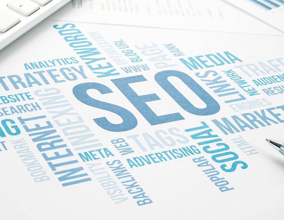 SEO/Сео продвижение вашего сайта в топ — компания Nomax.