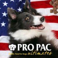 №19202 Американский корм для собак та котів Pro Pac Ultimates