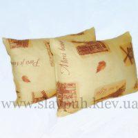 №19883 Распродажа подушек от производителя.