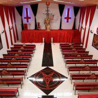 Новая Церковь Сатаны