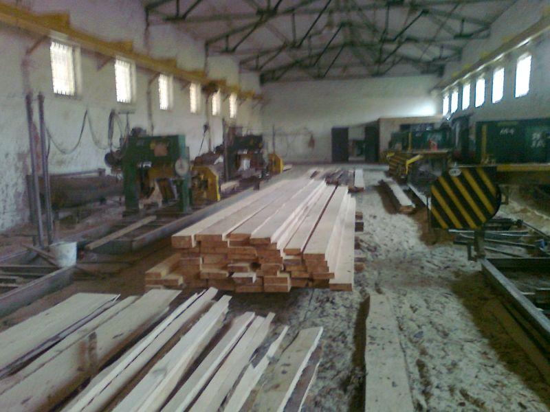 №20035 Продается ленточная пилорама б/у Ясень ВСГ-1000-3 в хорошем рабочем состоянии, г. Лебедин, Сумская область. Цена 68 000 грн.