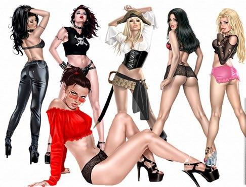 №20073 Требуются молодые девушки привлекательной внешности от 18-30лет.