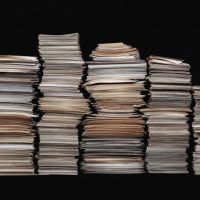 №19519 Куплю бумагу( архив ) от 1 тонны