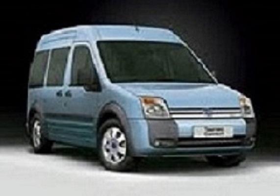 №20071 Для Форд Конект 2002-2017 г запчасти б/у. Киев