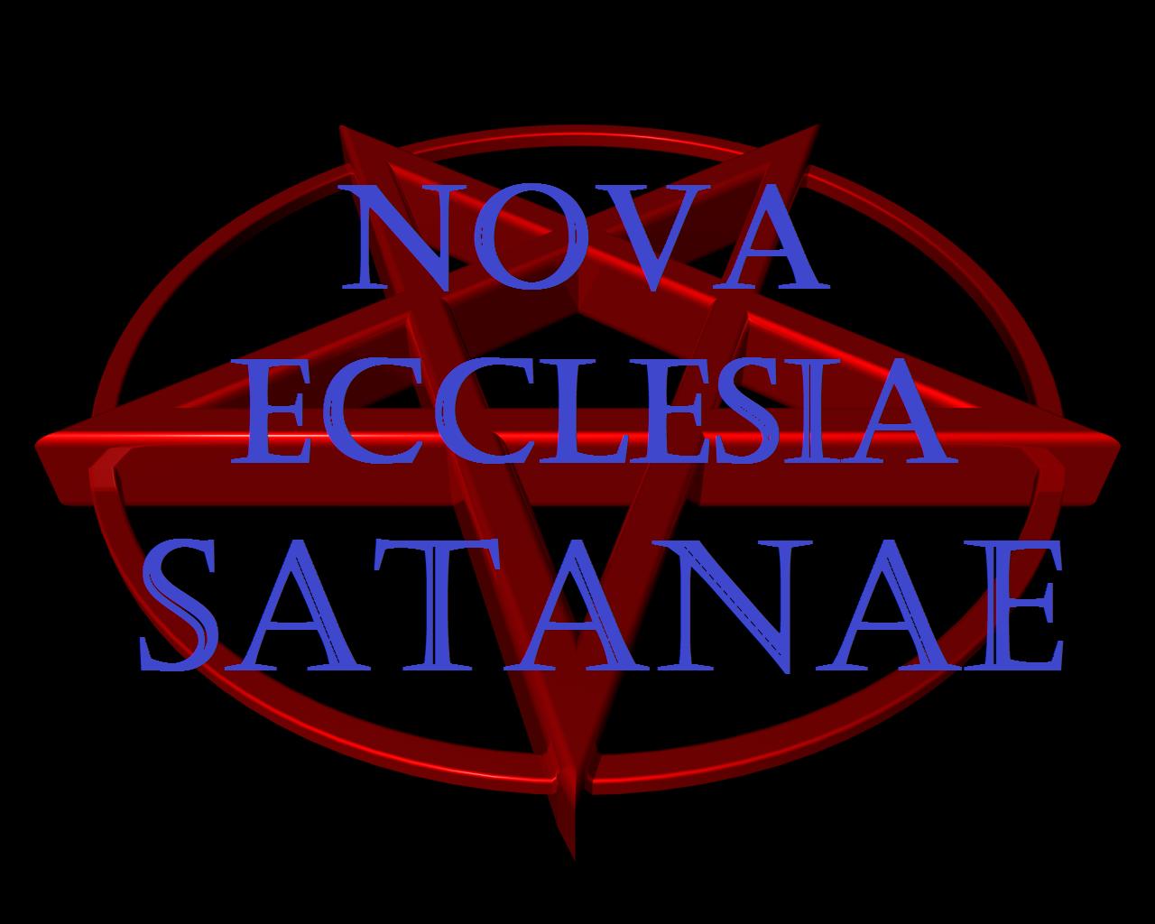 №20090 Новая Церковь Сатаны
