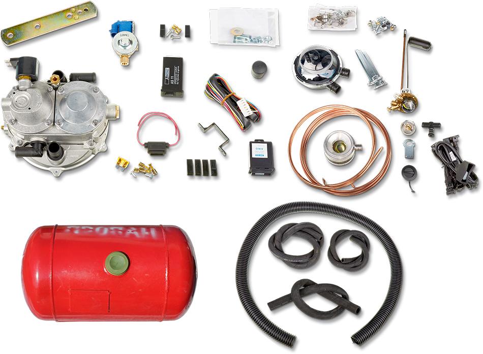 №20679 Установка,ремонт ГБО оборудования на Ваш автомобиль