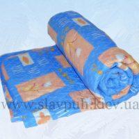 №20299 Одеяло. Распродажа одеял от производителя.