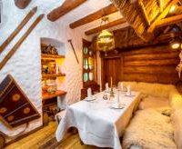 Ресторан української кухні «Сім поросят»