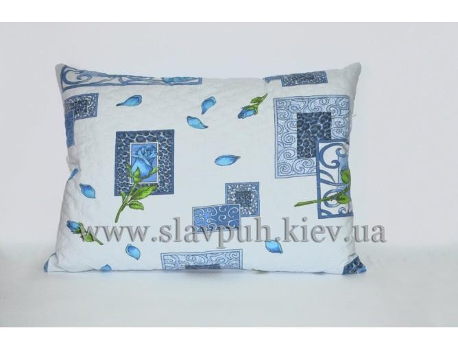 №21646 Подушка льняная. Подушка для сна