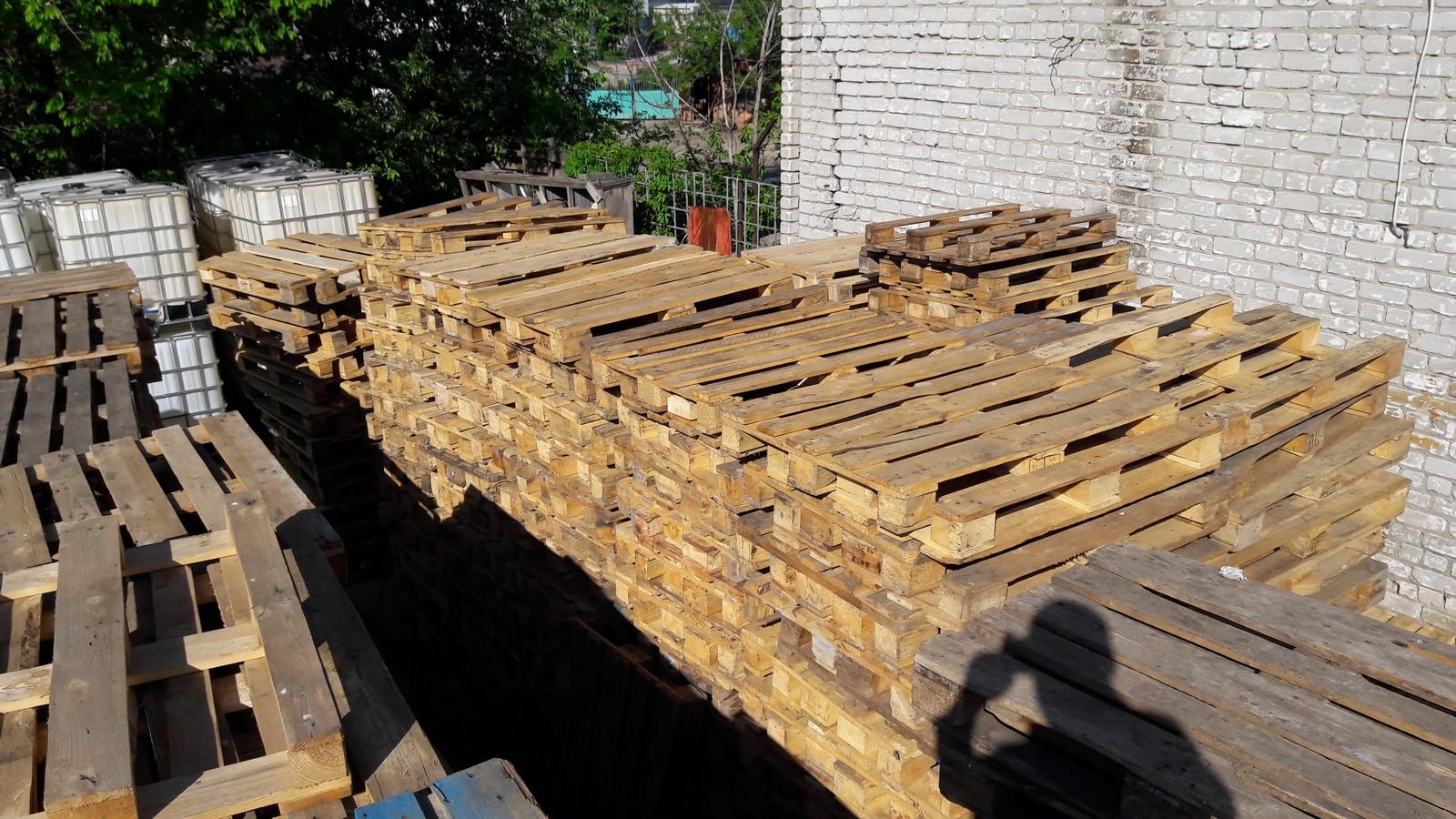 №21839 Европоддон, европоддоны деревянные, пластиковые, поддоны б/у Харьков
