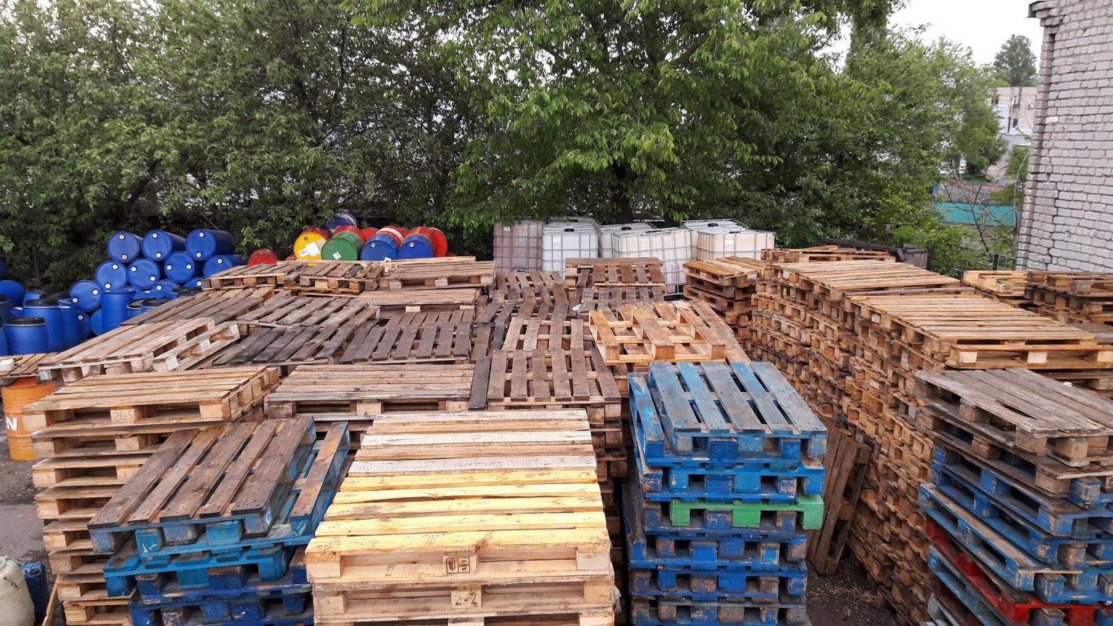 №21774 Европоддон, европоддоны деревянные, пластиковые, поддоны б/у Харьков