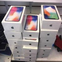 iPhoneX, 8,8 , 7 , Galaxy S8 и Antminer L3 , S9