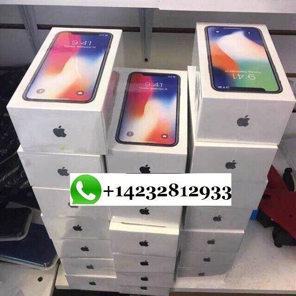 №21707 iPhone x, 8,8+, и Galaxy S9, S8+
