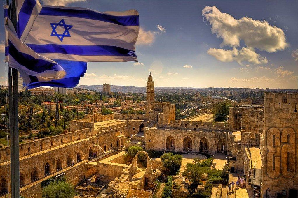 №22144 Робота за кордоном. Ізраїль