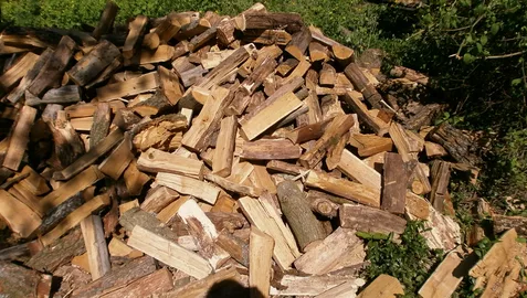 №22177 Продам дрова Луцьк торфобрикет паливні брикети колоті дрова