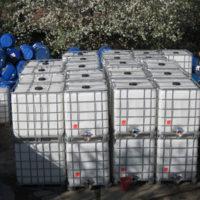 Продаем евро-контейнера еврокубы 1000 л б/у. Харьков
