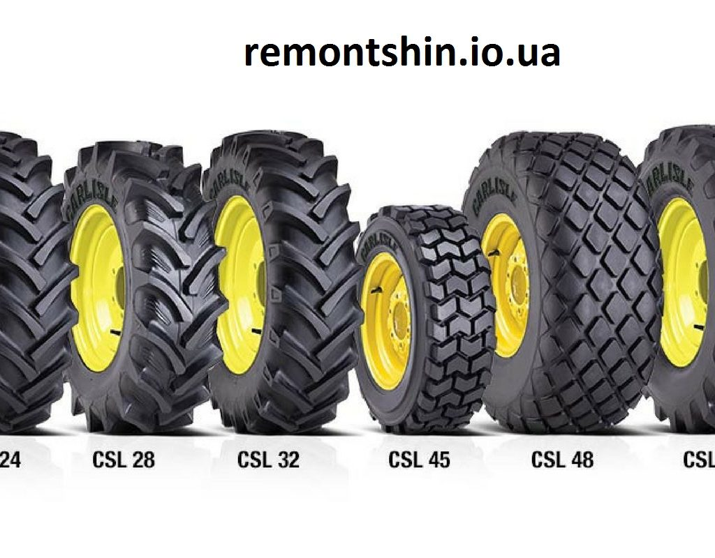 №23087 Новая шина 600/70R30 и 710/70R42 Mitas