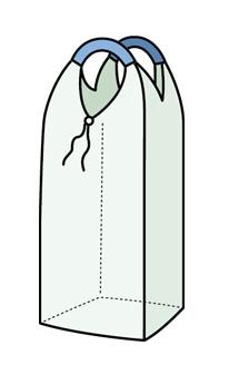 №22825 Продам Биг Бэги, контейнеры полипропиленовые