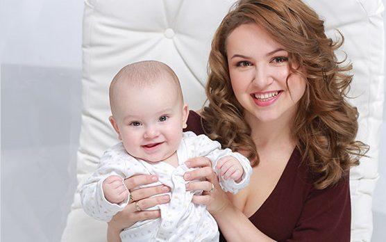 Робота для женщин — Центр суррогатного материнства