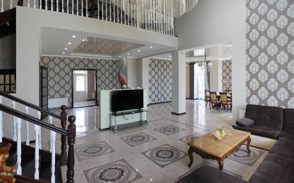 №23775 Продам гостиничный комплекс в Кременчуге