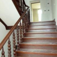 Cтоляр реставратор сходів — паркетa. Робота в Польщі