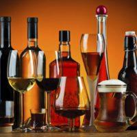№23574 Алкогольные напитки розница и опт