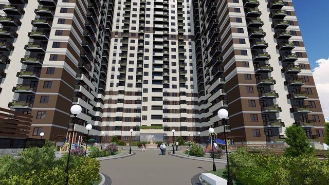 №23429 Квартира в рассрочку, Одесса