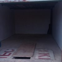 Продаю свой гараж в Крыму