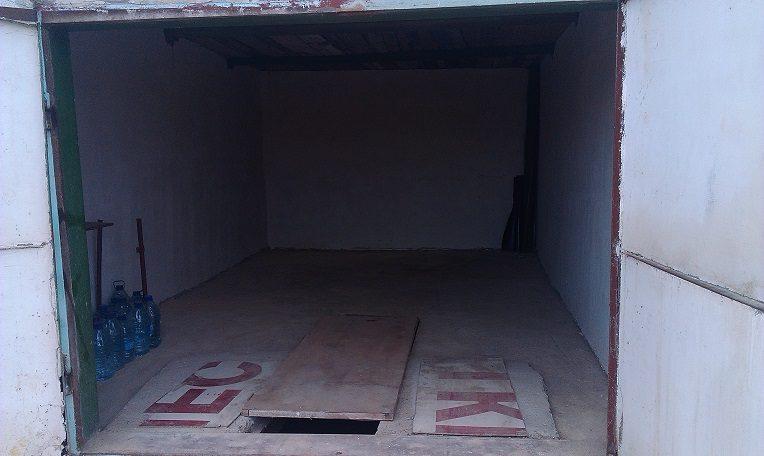 №23564 Продаю свой гараж в Крыму