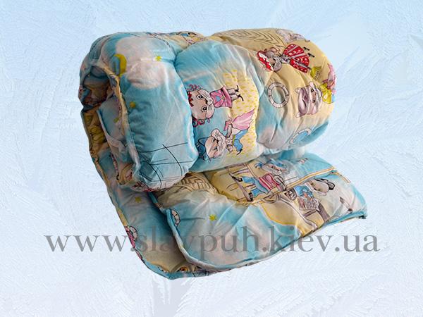 №23570 Антиаллергенное одеяло.Одеяло детское. Одеяло для ребенка