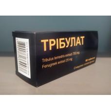 №23512 Трибулат.. Трибулат №60 в капсулах., Одесса