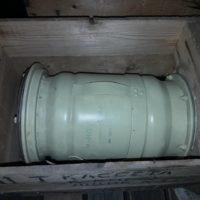 Покупаем промышленные фильтры  К-КП(Ф) и бачки от противогазов ДП-2, ДП-4!