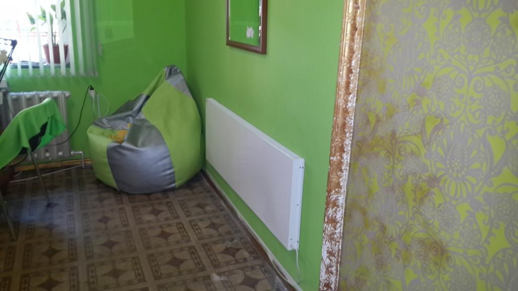 №24153 Инновационное электрическое отопление Одесса