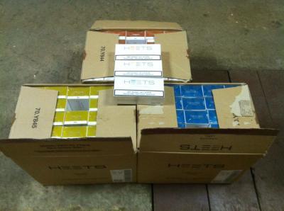 №24351 Продажа оптом табачных стоиков Iqos Heets и сигарет