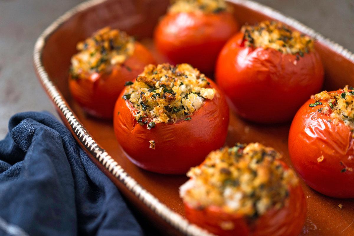 №24439 Рецепт Різотто в помідорі